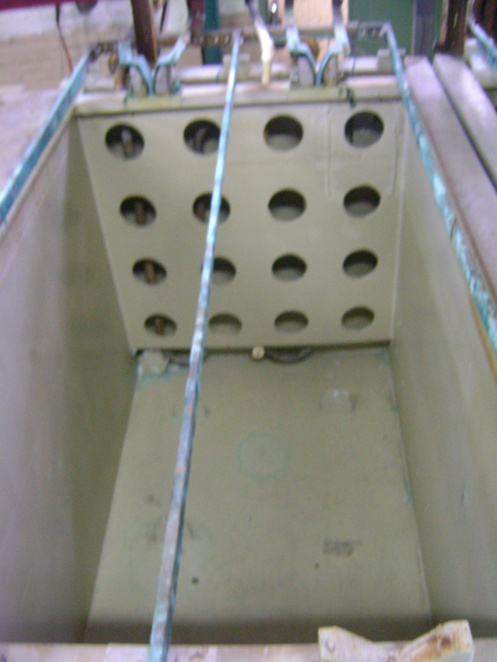 12314 -  Tanque PP 1400 X 1500 X 2400mm