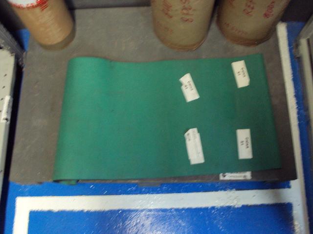 CORREIA MAM-04H 440X1880MM FECHADA HABASIT