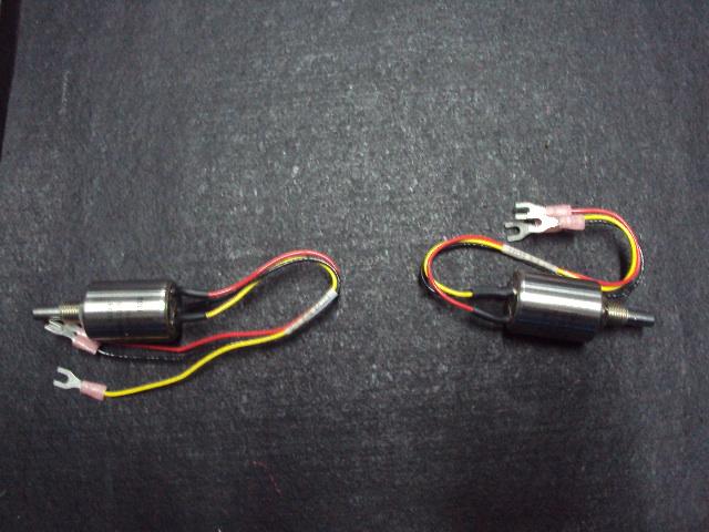 CONECTOR POTENCIOMETRO 2,5K 10V QUAD/TECH REV17