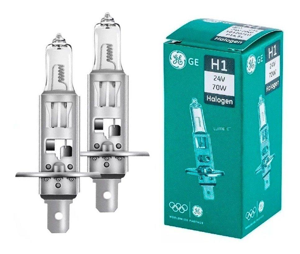 LAMPADA GE H1 24V 70W 23793