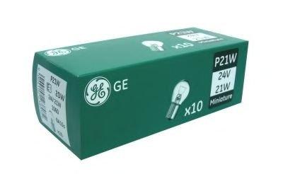 LAMPADA GE P21W 24V 1 POLO 17221