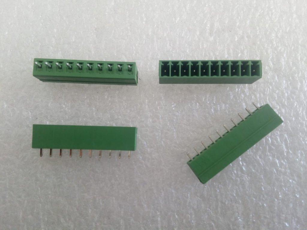 Conector Pcb Mcv 1,5/10-g-3,81