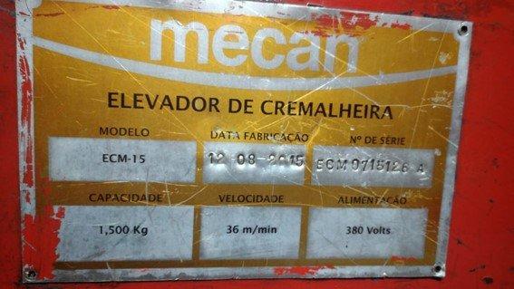 CREMALHEIRA 1.500KG