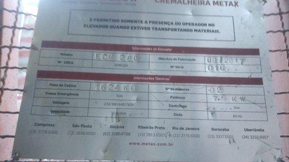 CREMALHEIRAS 1.500KG