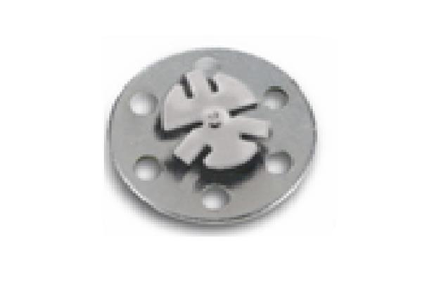 ARRUELA LISA/GAS (AR LI/GAS GS732C AC 1 ZB)