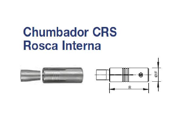 CHUMBADOR AC CRS (CHUMBADOR AC CRS CISER 5/16 ZB)