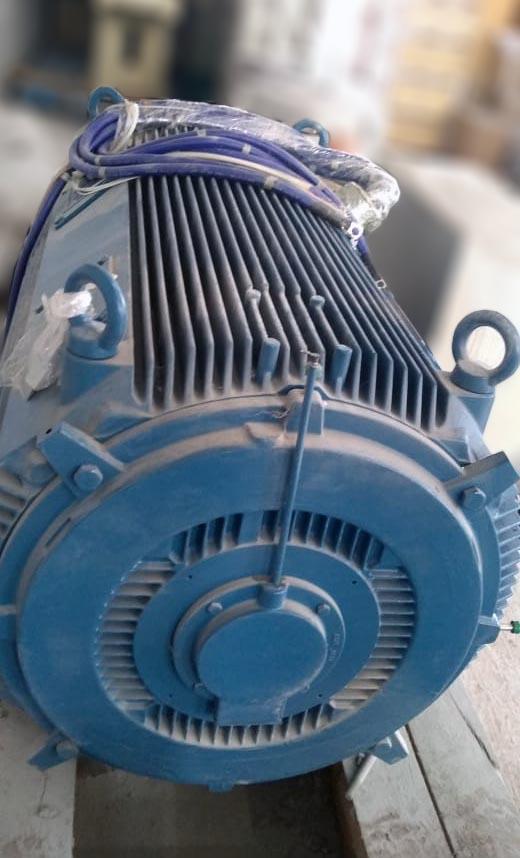 MOTOR WEG 700CV - IPW 55 - 440V