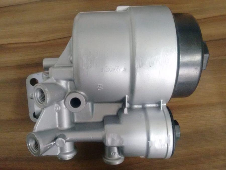Filtro Diesel Om 904906- 9060901552 - Mercedes Benz
