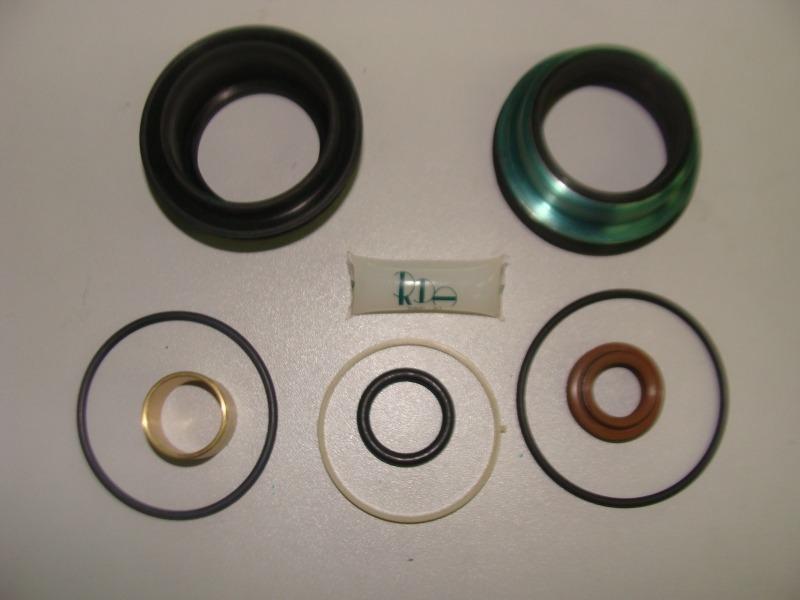 6009297007 Reparo Caneco Pequeno (central) Stralis/ Man Tgx