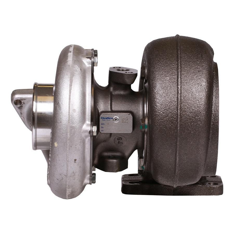 Turbina Do Motor Om352a 1116/ 1117/ 1317/ 1318