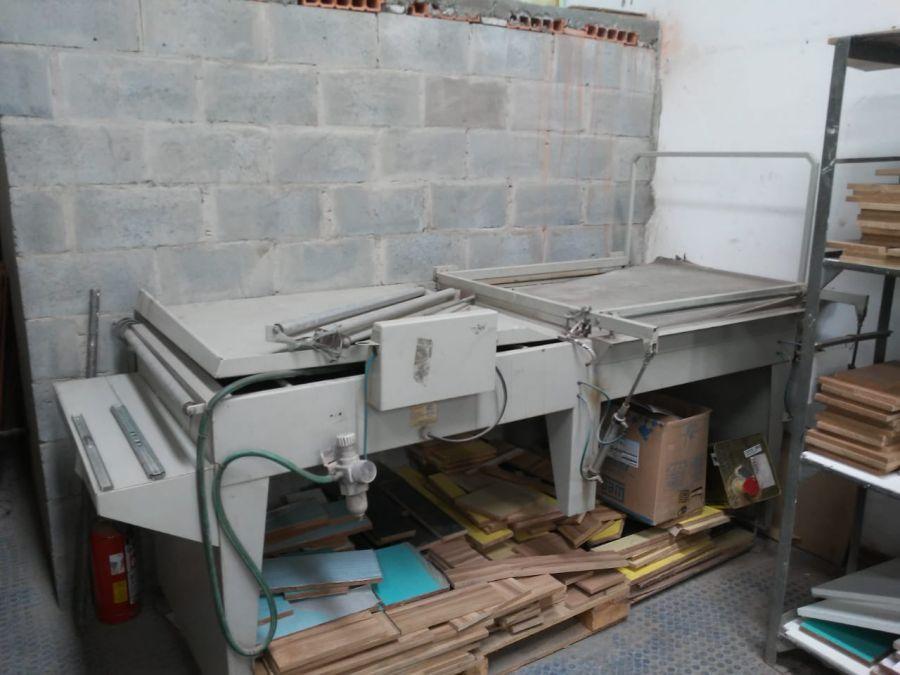 Seladora FL 100 Automática Pneumática