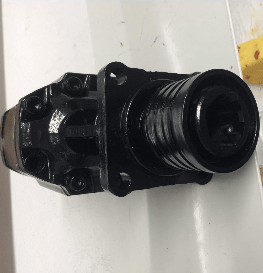 BOMBA HIDRÁULICA .FP 30.125 S0-A3Z0-LGG/GG-N (CASAPPA)