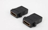 Emenda HDMI Femea/Femea p/painel