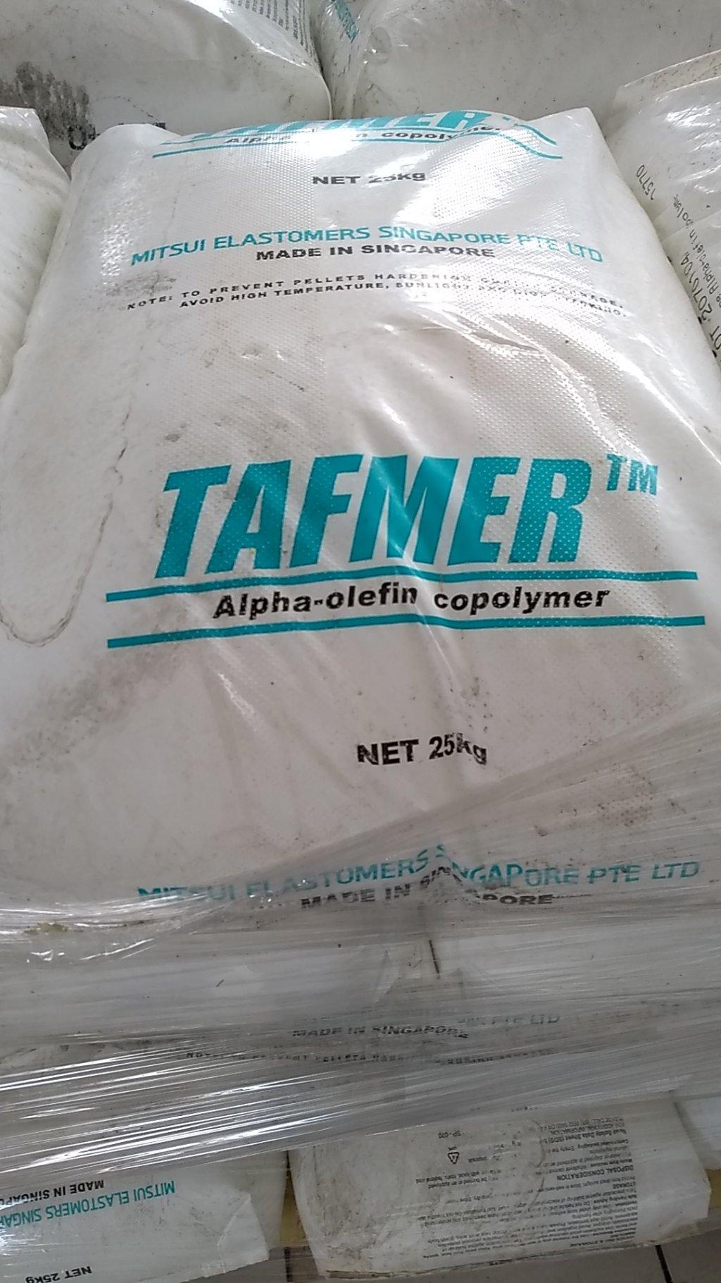 RESINA OLEFÍNICA TAFMER DF 740 - Polím. Base Etileno