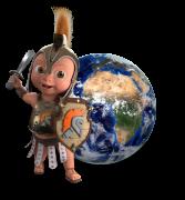 Lutando pelo planeta OSucateiro.com