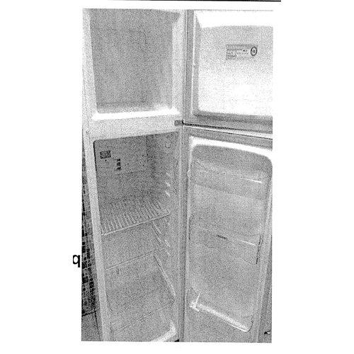 Refrigeradores Electrolux (queimadas)