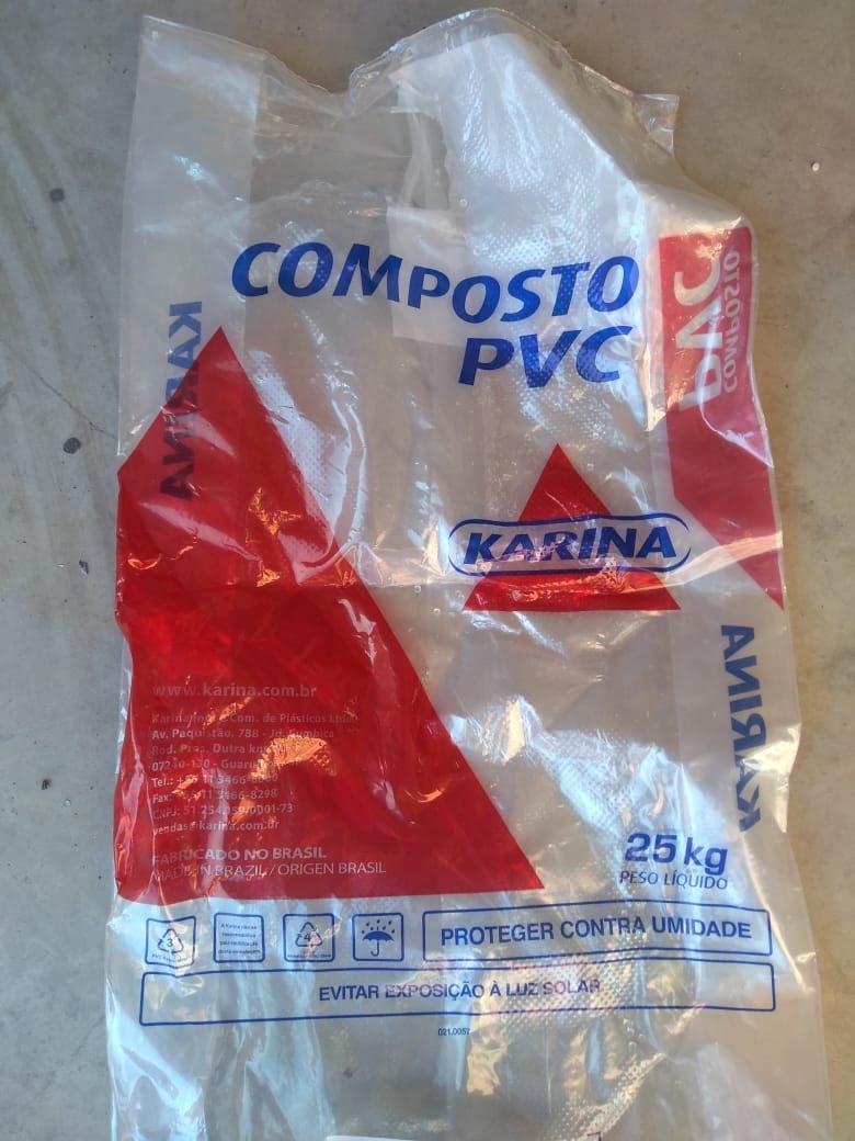 Sacos Plasticos PE 25kgs