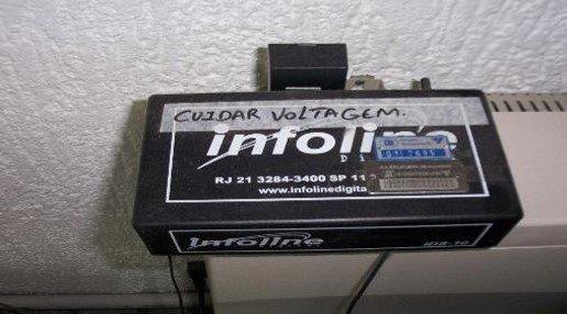 EQUIP EPROMS INFOLINE ESPERA TELEFONICA