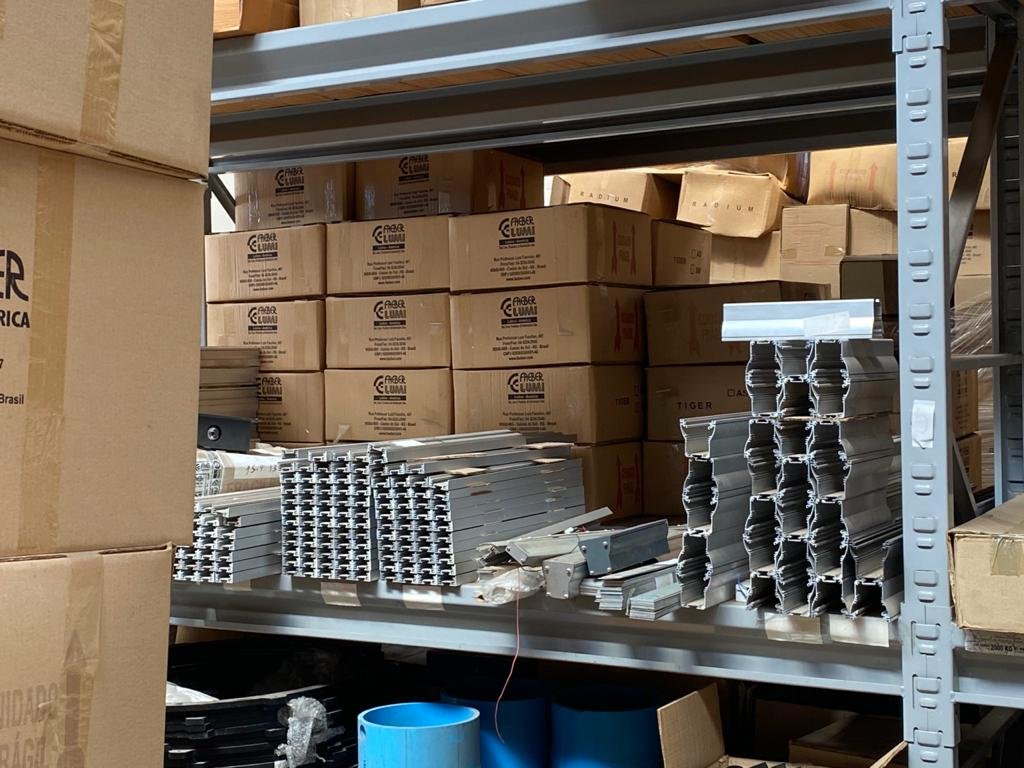Sucata de Alumínio Estamparia