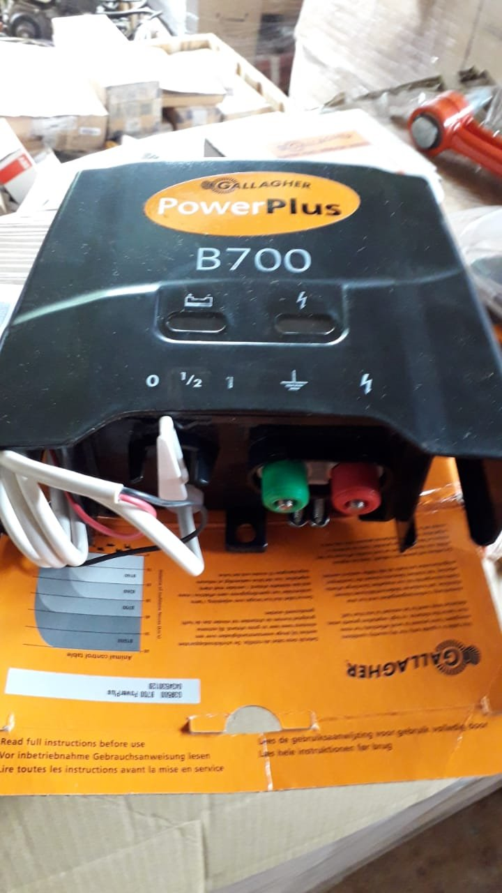 ENERGIZADOR POWER PLUB B700