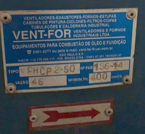 Ventilador Vent-For
