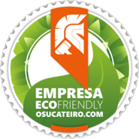 Logo Ecofriendly OSucateiro.com