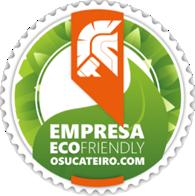 Logo Ecofriendly OSucateiro.com